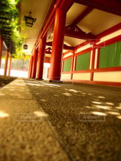 近くに鉄道駅のの写真・画像素材[806098]