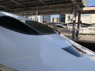 700系新幹線の写真・画像素材[794605]