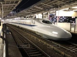 N700系新幹線の写真・画像素材[794606]