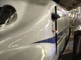 名古屋駅にての写真・画像素材[794607]