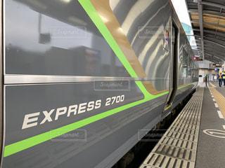 EXPRESS 2700の写真・画像素材[3011607]