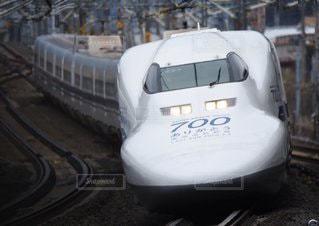 700系新幹線の終焉の写真・画像素材[3363169]