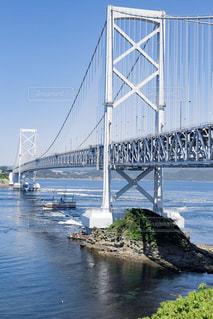 大鳴門橋の写真・画像素材[799660]
