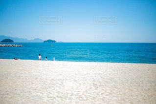 ビーチの写真・画像素材[799663]