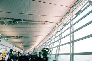 空港の写真・画像素材[795453]