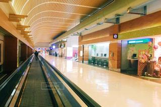台北の国際空港。の写真・画像素材[795510]