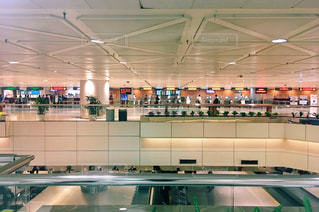 台北の国際空港。の写真・画像素材[795535]