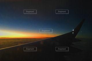 夜明け前の写真・画像素材[799375]