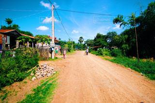 カンボジアの写真・画像素材[799380]