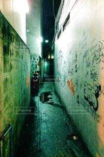 やっぱり路地が好きシリーズの写真・画像素材[803576]