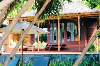 タイの南国リゾートの写真・画像素材[859843]