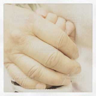 最後の握手の写真・画像素材[798199]
