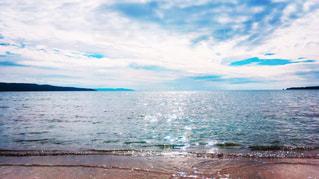 砂浜の写真・画像素材[806264]