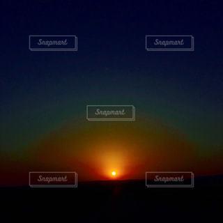 夕陽の写真・画像素材[807291]