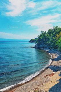 離島の夏の写真・画像素材[1266149]