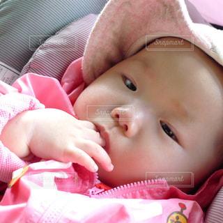 赤ちゃんの手 - No.797915