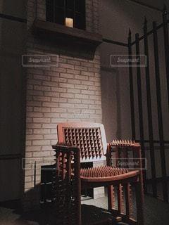 闇の写真・画像素材[23875]