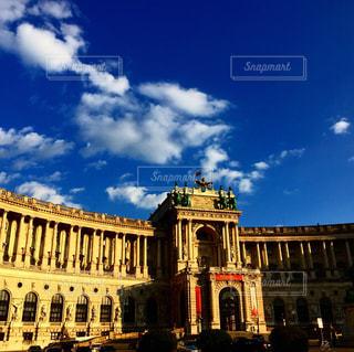 オーストリア ウィーンの写真・画像素材[795995]