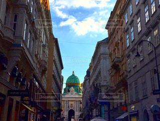 オーストリア ウィーンの写真・画像素材[796002]