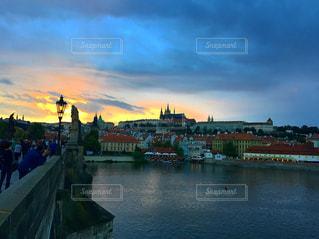 チェコ プラハの写真・画像素材[796358]