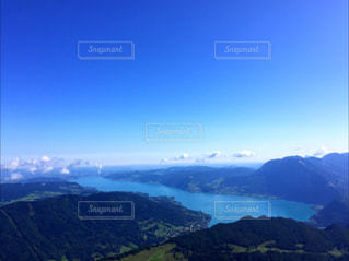 オーストリア ザルツカンマーグートの写真・画像素材[796468]