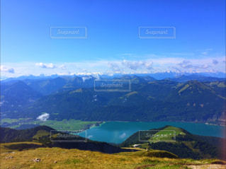 オーストリア ザルツカンマーグートの写真・画像素材[796469]