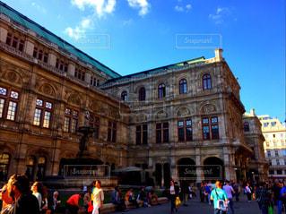 オーストリア ウィーン - No.797539