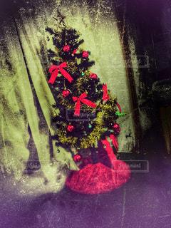 僕のクリスマスの写真・画像素材[901014]