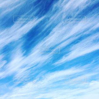 薄づきの雲 - No.1232707