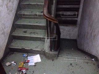 階段のセットの写真・画像素材[796848]