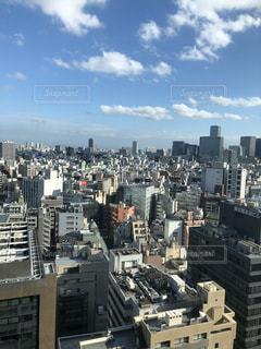 都市の景色の写真・画像素材[1645306]