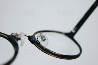 眼鏡の写真・画像素材[855855]