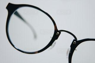 眼鏡の写真・画像素材[855857]