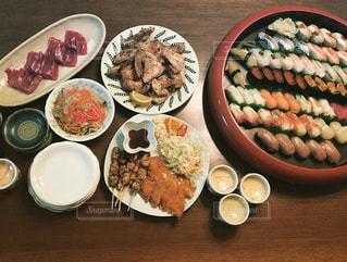 お寿司 おうちごはんの写真・画像素材[797512]