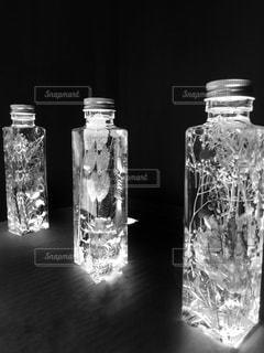 ハーバリウムの写真・画像素材[1226146]