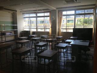 教室 - No.800754