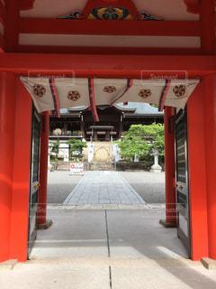 近江神宮 夏越しの祓えの写真・画像素材[798264]