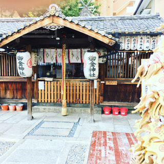 御金神社の写真・画像素材[798817]