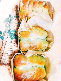 抹茶のパン - No.798540