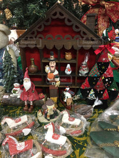 クリスマスの写真・画像素材[874804]