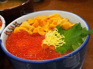 海鮮丼の写真・画像素材[801355]