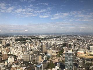 都市の景色の写真・画像素材[800223]