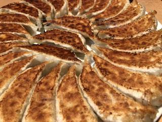 浜松餃子です。お腹が空きます。の写真・画像素材[800225]