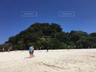 タイの離島 リペ島 - No.801055