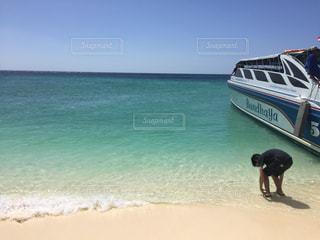 タイの離島 リペ島 - No.801065