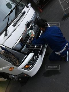 洗車 - No.801774