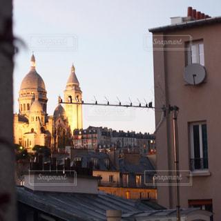 都市の景色の写真・画像素材[801461]