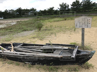 巌流島の写真・画像素材[802351]