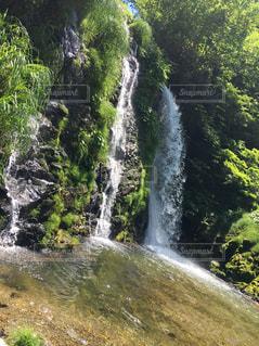 銀山温泉の写真・画像素材[802164]