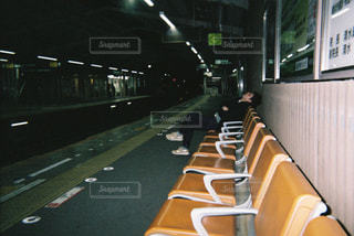 酔っ払い男性の写真・画像素材[802456]